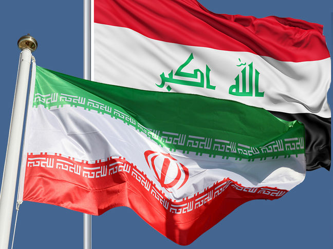 US Dollar Abolished From Iran-Iraq Trade