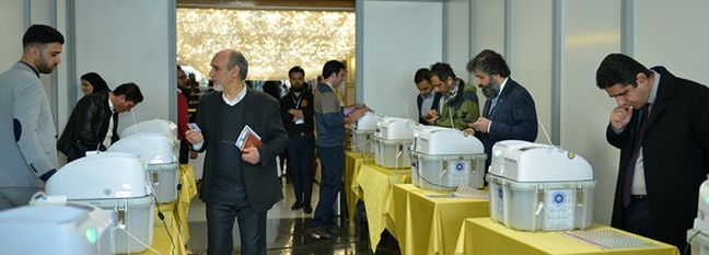 Preliminary Results of Iranian Chambers of Commerce Elections Out