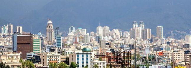 Iran: Uptick in Monthly Housing PMI