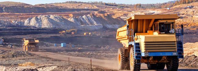 Mining Investment Gains Impetus