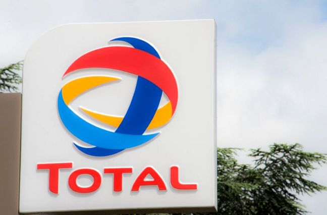 Total to ink $4 billion Iran gas deal before summer