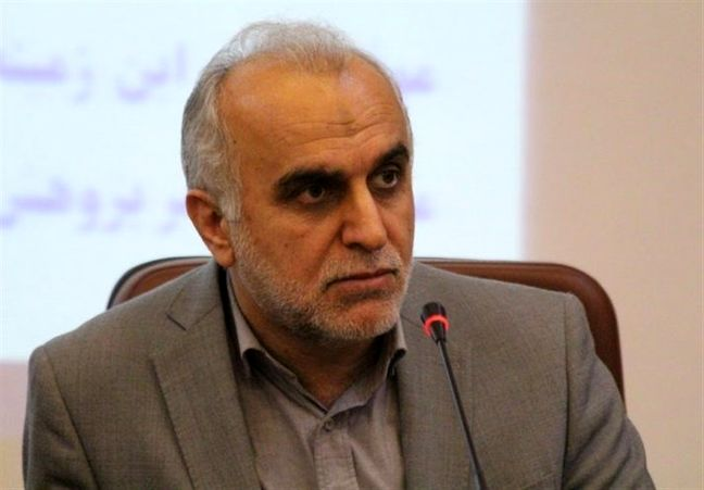 Iran Economy Minister in Baku to Expand Economic Cooperation
