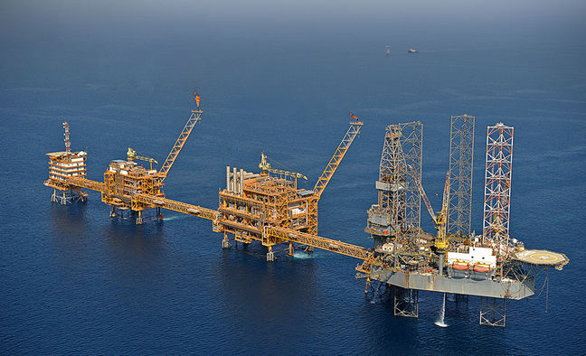 Iran: South Pars Phase 11 Contract Unchanged