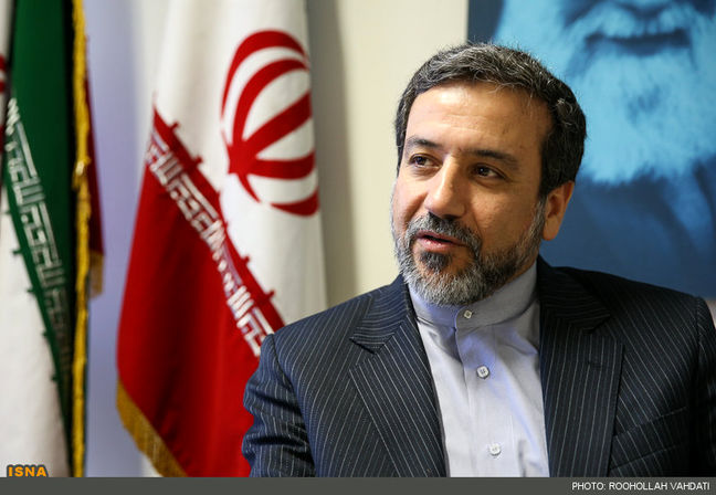 Sanctions based on nuclear deal against Iran lifted: Foreign Ministry
