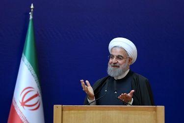 Rouhani hails OPEC role, JCPOA achievements
