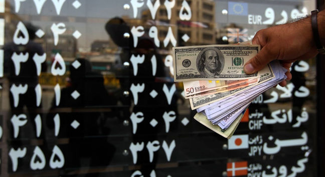 Iran Parliament Mulls Forex Rescue Package