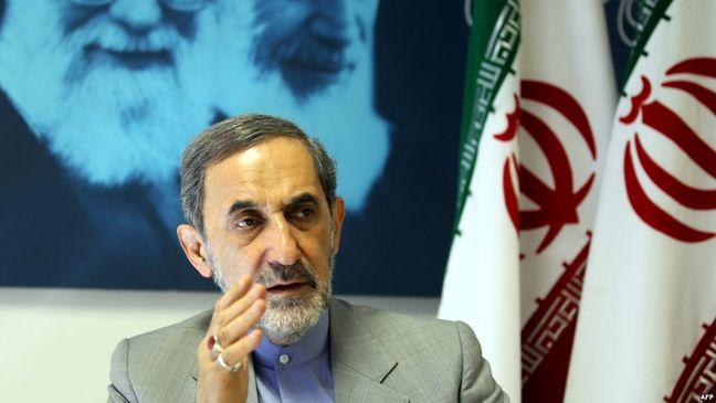 Iran not directly involved in Mosul operation: Velayati
