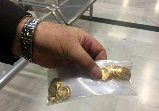 New Gold Coin Bull Run Begins in Tehran Market