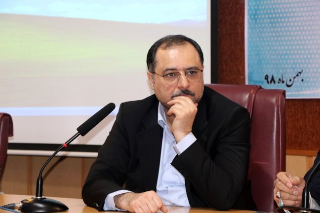 Iran to Launch 1st Chamber of Agricultural Guilds: Deputy Minister