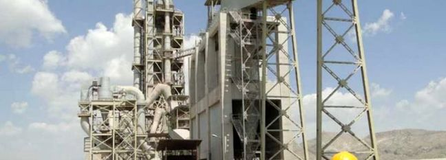 32% Rise in Iran's Cement, Clinker Exports