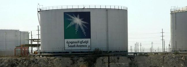 Saudi Aramco Buys More Indian Naphtha to Plug Gap