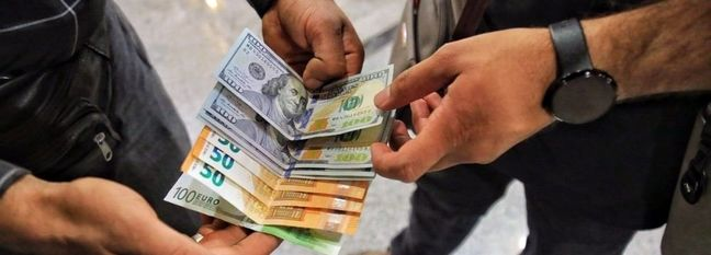 Iran's CB Suspends 'Currency Quota'