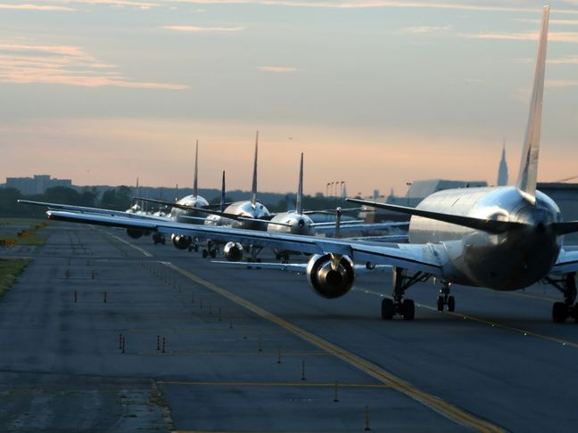 More airline outages seen as carriers grapple with aging technology