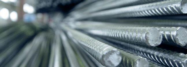 Iran Steel Exports Rise 28%