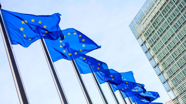 EU Working on Payments Plan for Iran Business