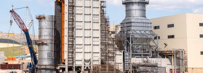 Iran: Power Consumption Growth Slows
