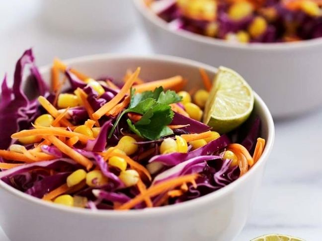 The Best Salads in The World Worth Trying