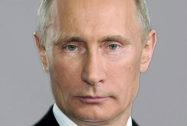 Putin's Middle East gamble is paying dividends