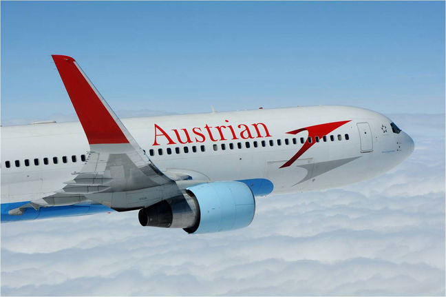 Austrian Airlines launches direct flight from Vienna to Isfahan