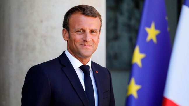 France to Continue Efforts to Defuse JCPOA Tensions