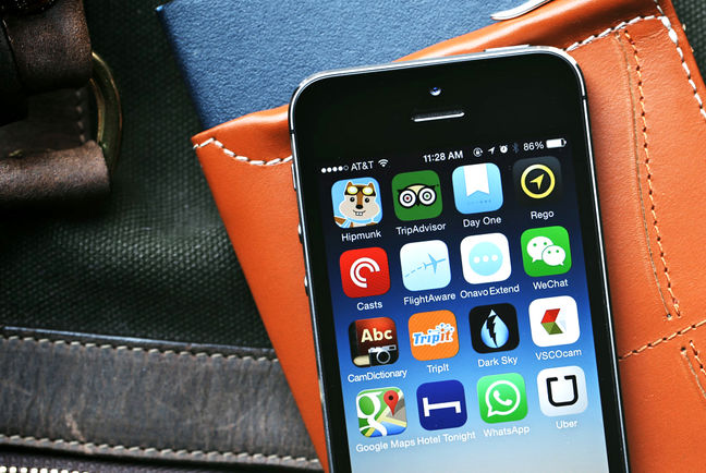 Must-Have Apps While Traveling to Iran