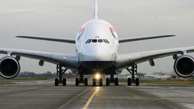 Stranded Norwegian Air Boeing Finally Leaves Iran