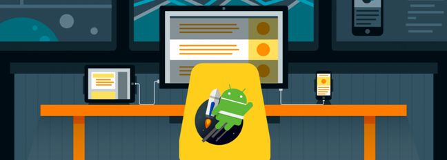 Android Industry's Net Income Jumps 89%