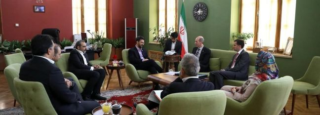 UNIDO, ICT Ministry Team Up to Bolster Growth of Iranian Startups