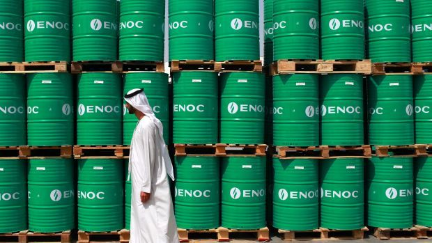 Oil prices dip on ongoing oversupply, economic headwinds