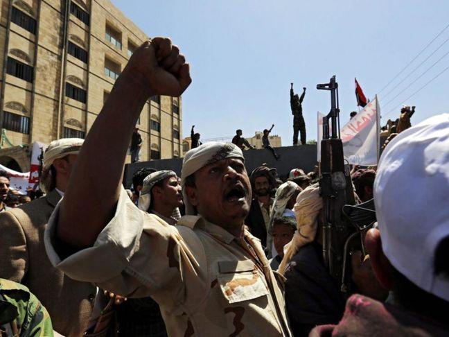 Air strike on funeral may galvanize anti-Saudi forces in Yemen