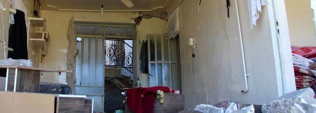 34 Injured in Iran's Golestan Quake