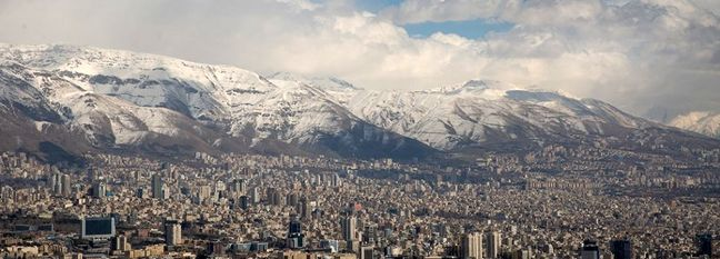 86% Rise in Tehran Home Prices