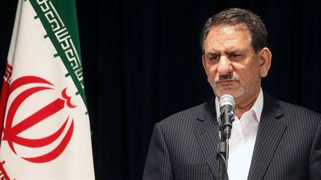 Jahangiri: Culture can guide economic development