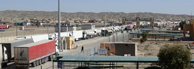 Main Border Crossing With Pakistan Reopens