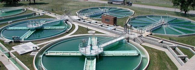 Water, Wastewater, Power Projects in Fars to Cost $586m