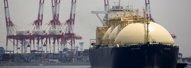 Tokyo Gas, Shell Sign LNG Deal