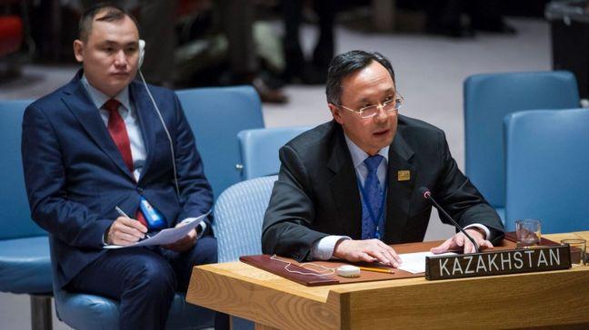 Astana supports Tehran's membership in SCO