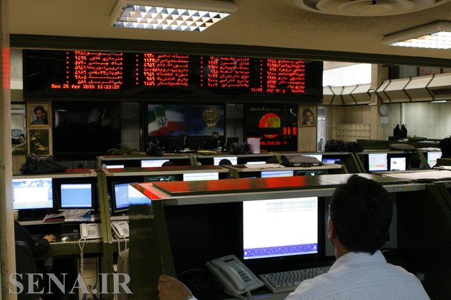 TSE Trade Value Up 61% in 5 Months