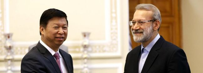 Strong Backing for Closer Ties With China