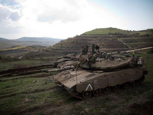 Syria Retaliates Against Israeli Airstrikes as Tensions Escalate