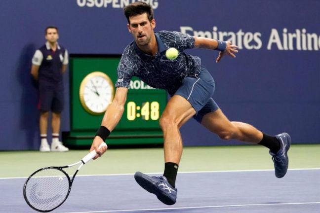 Devastating Djokovic claims record seventh Australian title