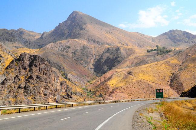 $136m Worth of Sukuk to Fund Road Maintenance in Iran