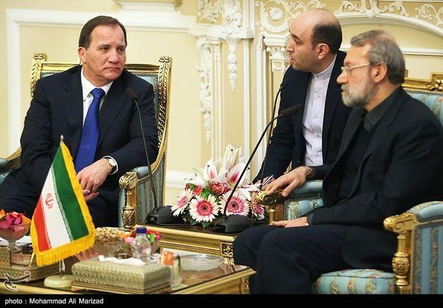 Larijani: National unity only solution to Syrian, Yemeni crises