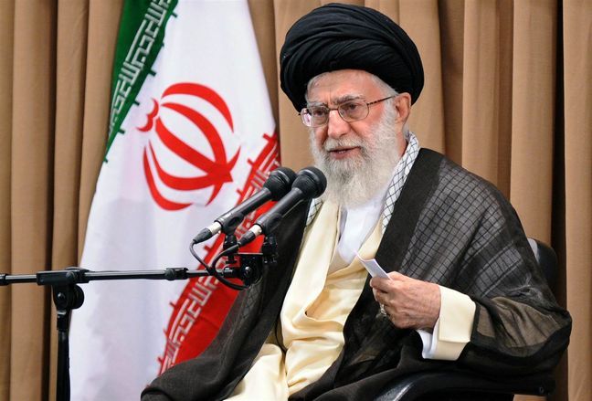 Americans not willing to eradicate Takfiri terrorists: Iran Leader