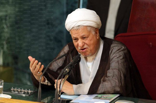 Rafsanjani cautions against US-Russia escalation on Syria
