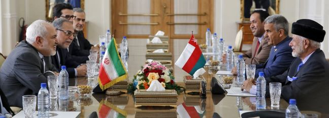 Oman Calls for Regional Confab to Promote Understanding