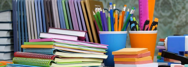 Local Firms Meet 40% of Stationery Demand