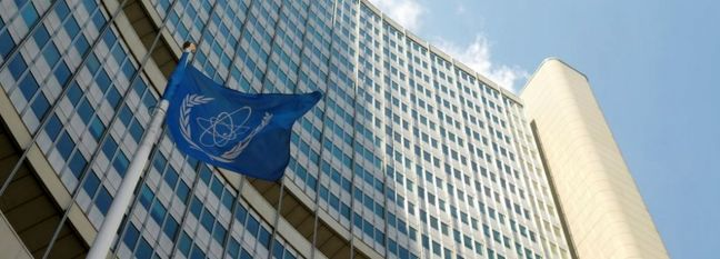 Iranian Nuclear Moves Do Not Fall Within IAEA Board's Authority