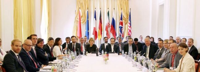 Joint Commission to Discuss Ways of Saving JCPOA