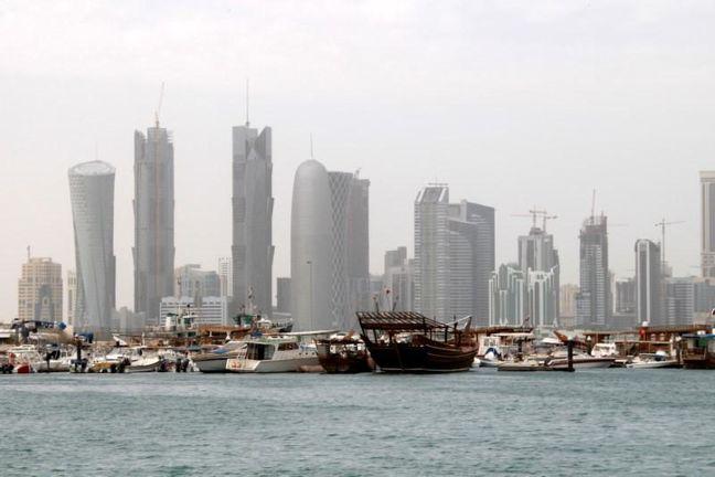 Arab bloc won't discriminate against U.S. firms in Qatar rift - sources